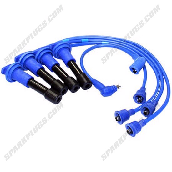 Picture of NGK 9770 TX14 Ignition Wire Set