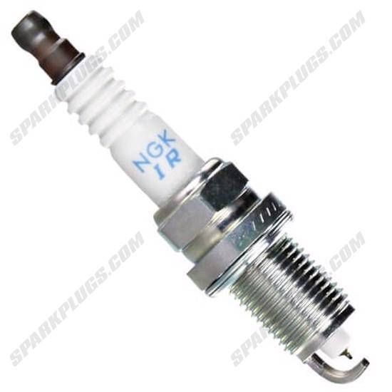 Picture of NGK 97932 IZFR5L11 Laser Iridium Spark Plug