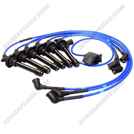 Picture of NGK 9823 HE49 Ignition Wire Set