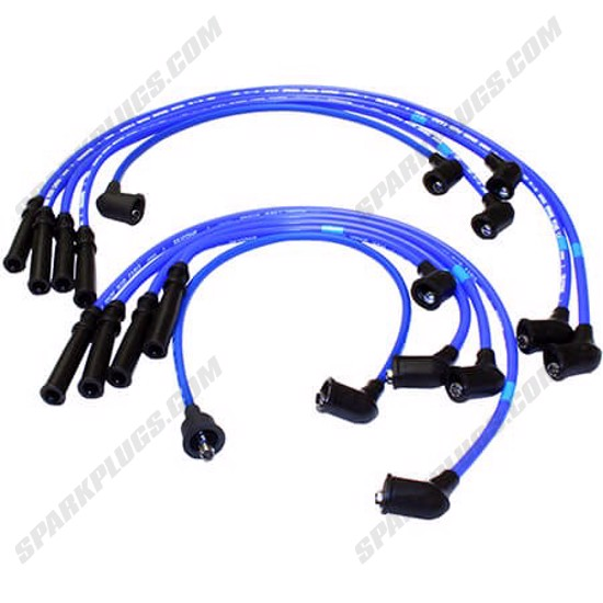 Picture of NGK 9998 NX87 Ignition Wire Set