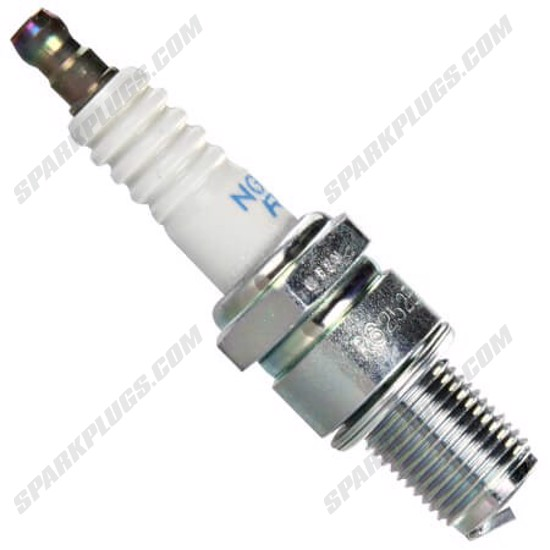Picture of NGK R5300A-105 Racing Plug
