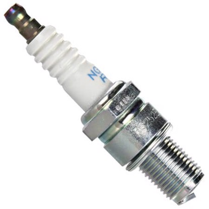 Picture of NGK R5300A-9 Racing Plug