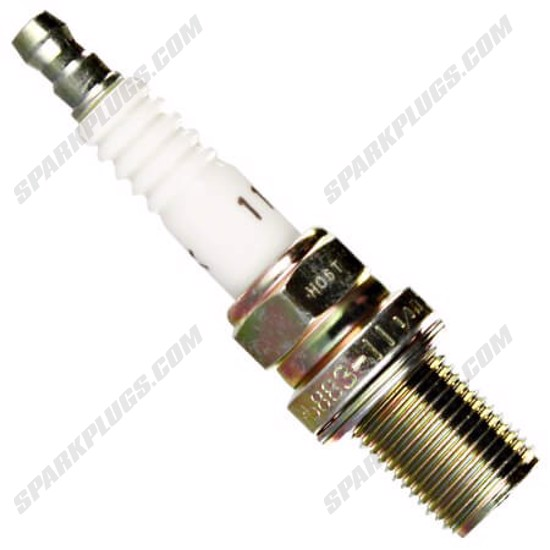 Picture of NGK R5883-10 Racing Plug