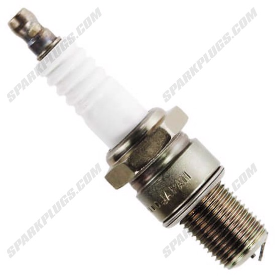 Picture of NGK R6850-9 Racing Plug