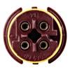 Picture of NTK 25611 OE Identical Oxygen Sensor