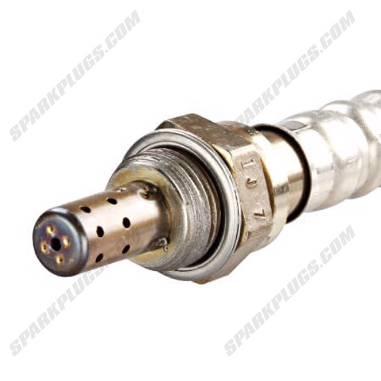 Picture of NTK 28017 OE Identical Motorcycle Oxygen Sensor
