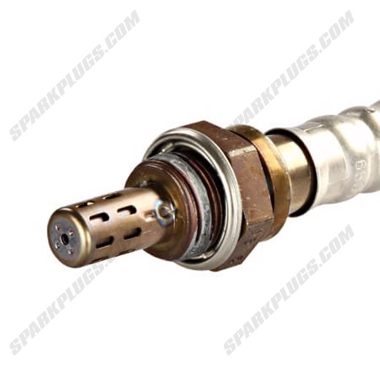Picture of NTK 28025 OE Identical Motorcycle Oxygen Sensor