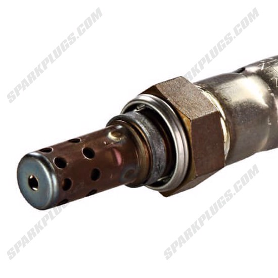 Picture of NTK 28802 OE Identical Motorcycle Oxygen Sensor