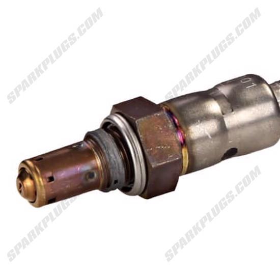 Picture of NTK 28812 OE Identical Oxygen Sensor