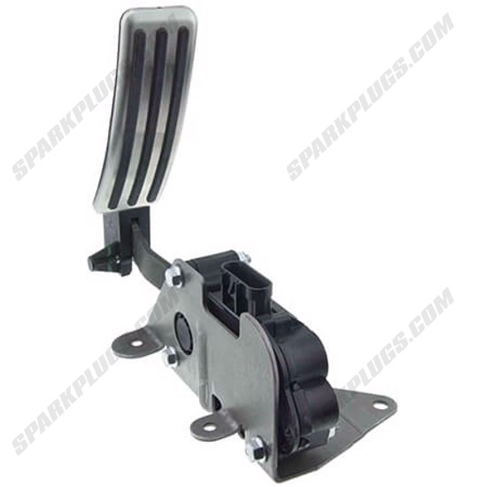 Picture of NTK 70011 AD0007 Accelerator Pedal Sensor