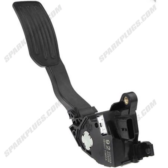 Picture of NTK 70081 AD0121 Accelerator Pedal Sensor