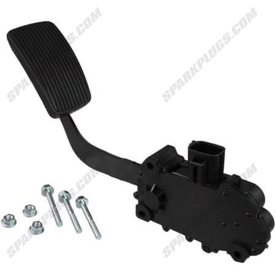 Picture of NTK 70091 AD0493 Accelerator Pedal Sensor