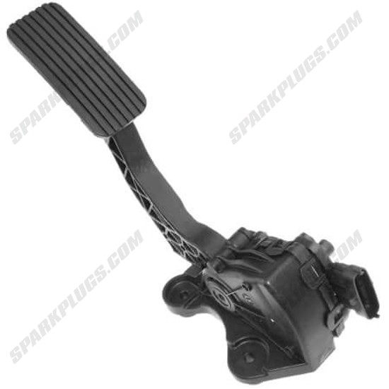 Picture of NTK 70092 AD0086 Accelerator Pedal Sensor