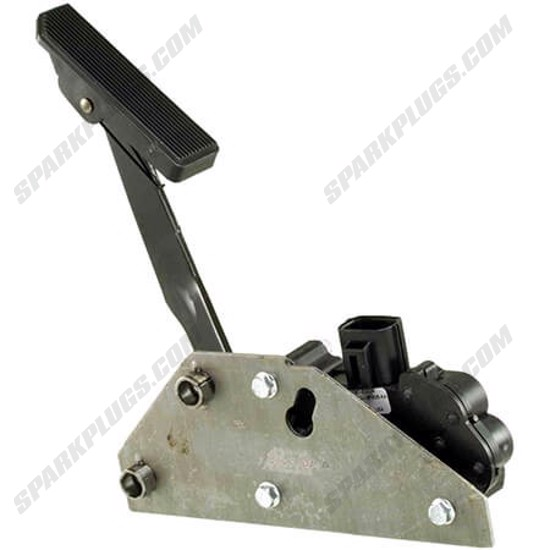 Picture of NTK 70095 AD0491 Accelerator Pedal Sensor
