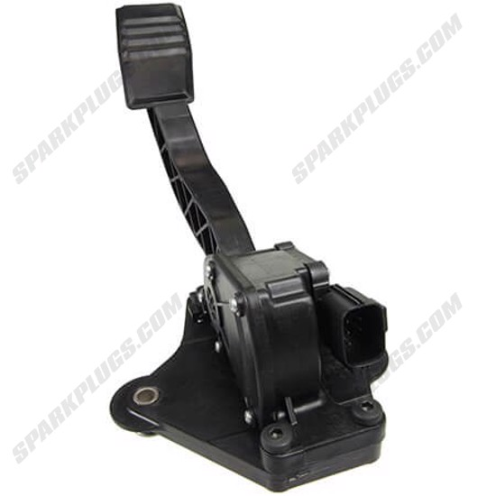 Picture of NTK 70108 AD0430 Accelerator Pedal Sensor