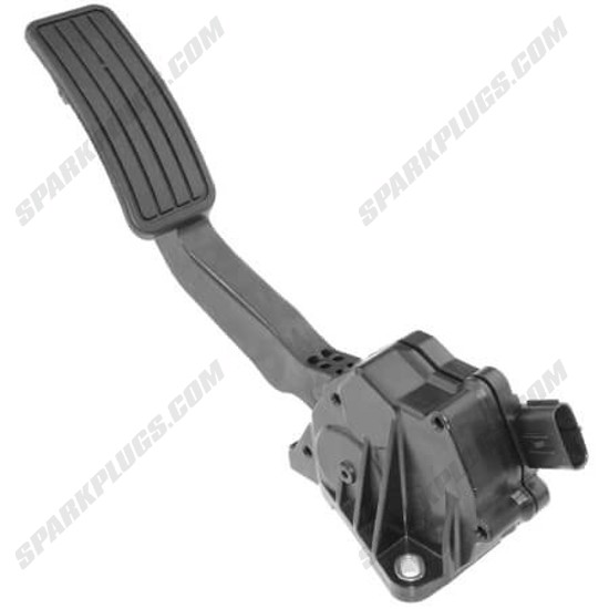 Picture of NTK 70118 AD0186 Accelerator Pedal Sensor
