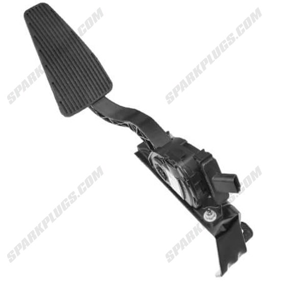 Picture of NTK 70121 AD0118 Accelerator Pedal Sensor