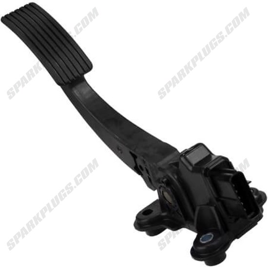 Picture of NTK 70141 AD0486 Accelerator Pedal Sensor
