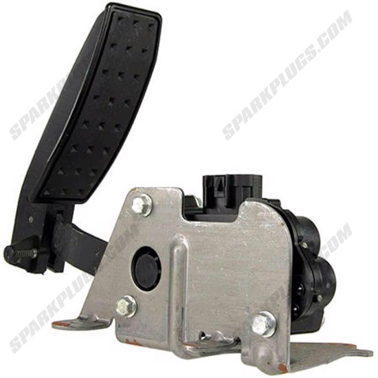 Picture of NTK 70157 AD0461 Accelerator Pedal Sensor