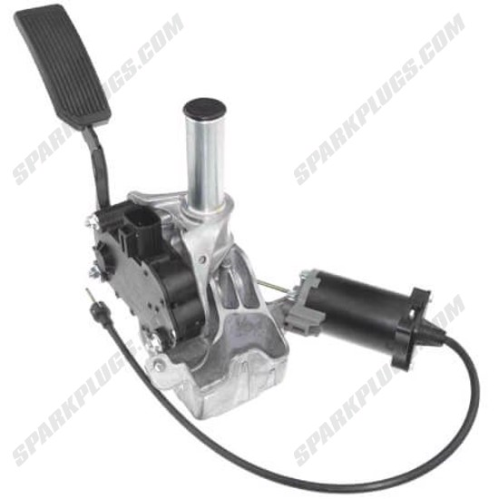 Picture of NTK 70174 AD0190 Accelerator Pedal Sensor