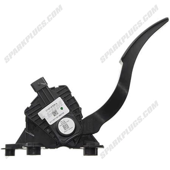 Picture of NTK 70189 AD0010 Accelerator Pedal Sensor