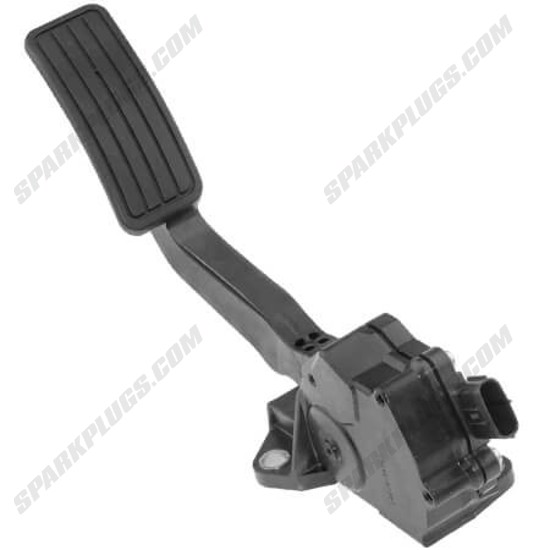 Picture of NTK 70194 AD0202 Accelerator Pedal Sensor
