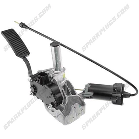 Picture of NTK 70204 AD0147 Accelerator Pedal Sensor