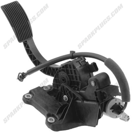 Picture of NTK 70237 AD0006 Accelerator Pedal Sensor