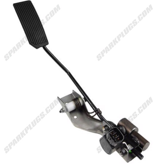 Picture of NTK 70321 AD0422 Accelerator Pedal Sensor