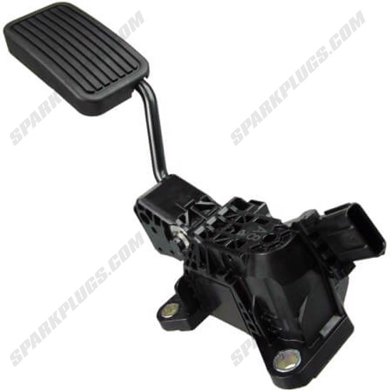 Picture of NTK 70335 AD0243 Accelerator Pedal Sensor