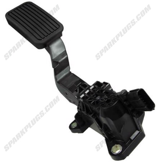 Picture of NTK 70347 AD0356 Accelerator Pedal Sensor