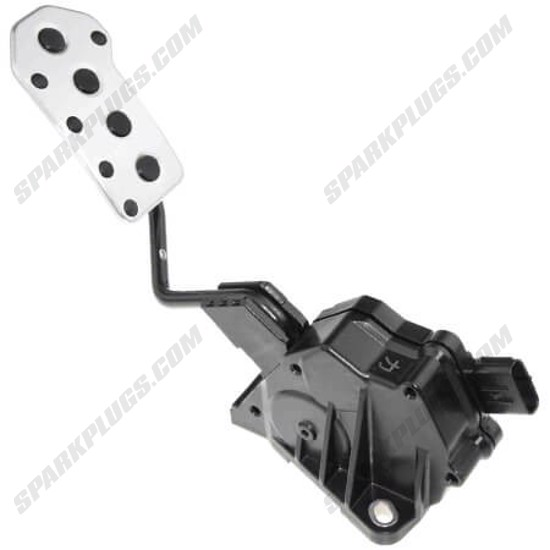 Picture of NTK 70357 AD0194 Accelerator Pedal Sensor