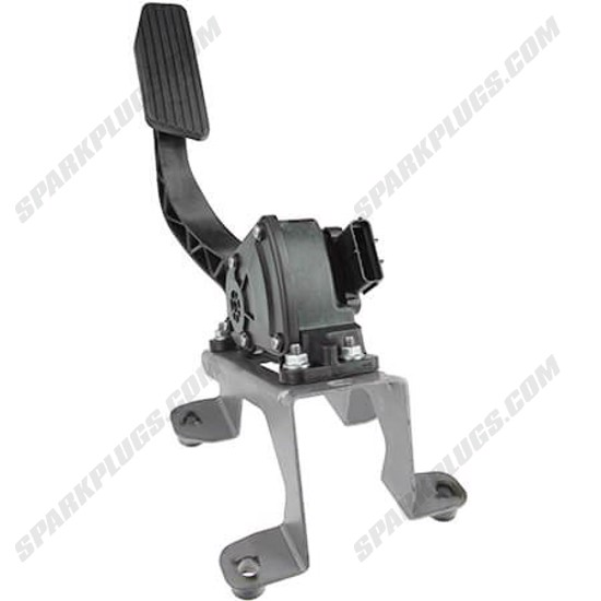 Picture of NTK 70372 AD0233 Accelerator Pedal Sensor