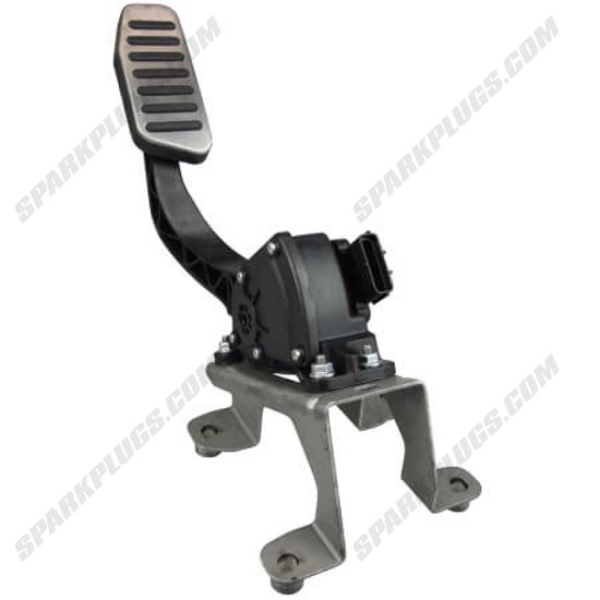 Picture of NTK 70374 AD0237 Accelerator Pedal Sensor