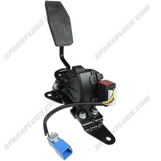 Picture of NTK 70387 AD0332 Accelerator Pedal Sensor