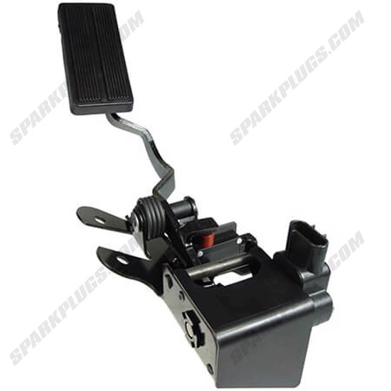 Picture of NTK 70416 AD0412 Accelerator Pedal Sensor