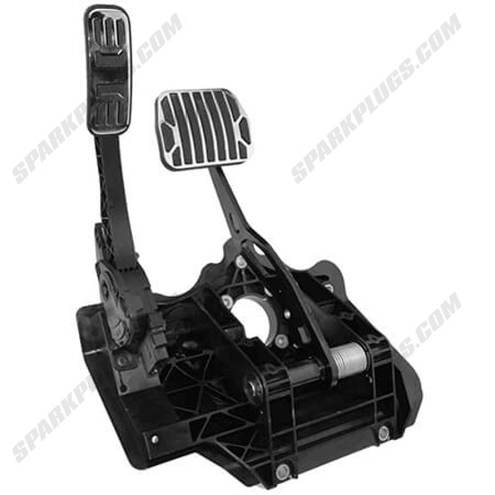 Picture of NTK 70451 AD0156 Accelerator Pedal Sensor