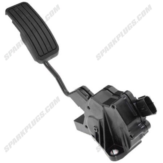 Picture of NTK 70455 AD0169 Accelerator Pedal Sensor
