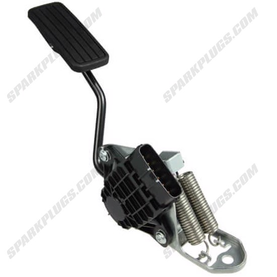 Picture of NTK 70464 AD0359 Accelerator Pedal Sensor