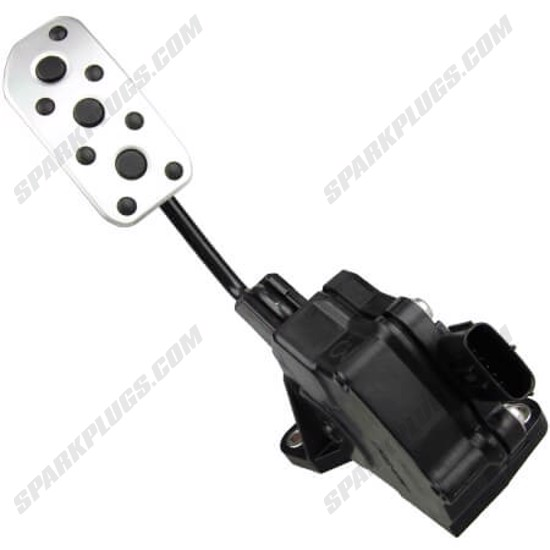Picture of NTK 70470 AD0239 Accelerator Pedal Sensor