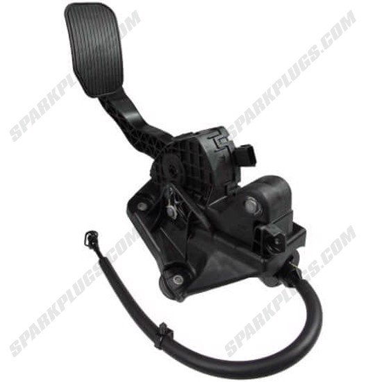 Picture of NTK 70489 AD0417 Accelerator Pedal Sensor