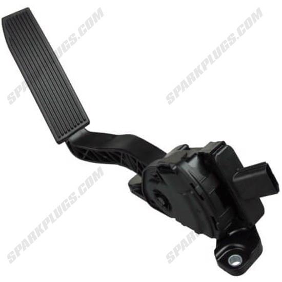 Picture of NTK 70504 AD0314 Accelerator Pedal Sensor