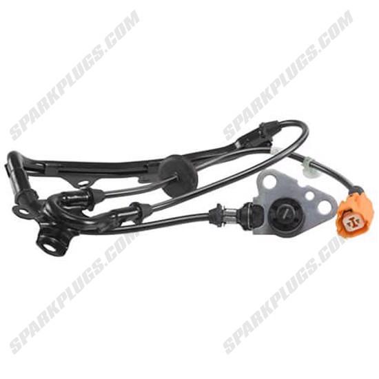 Picture of NTK 70524 AB0277 ABS Wheel Speed Sensor