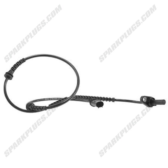 Picture of NTK 70534 AB0847 ABS Wheel Speed Sensor
