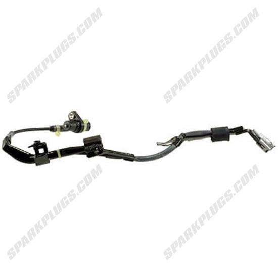 Picture of NTK 70575 AB1612 ABS Wheel Speed Sensor
