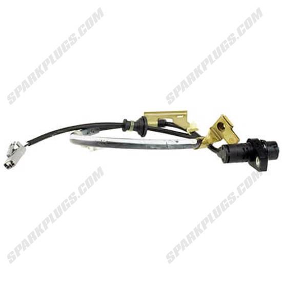 Picture of NTK 70631 AB1654 ABS Wheel Speed Sensor