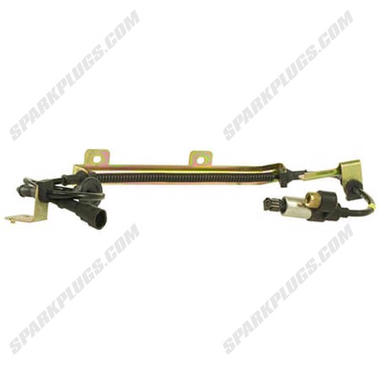 Picture of NTK 70675 AB1566 ABS Wheel Speed Sensor
