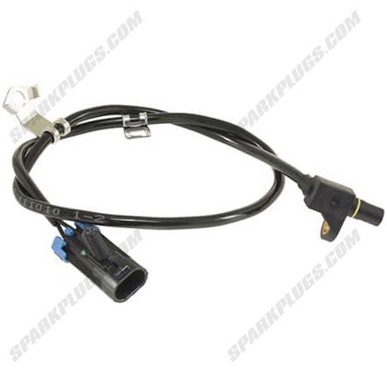 Picture of NTK 70684 AB1374 ABS Wheel Speed Sensor