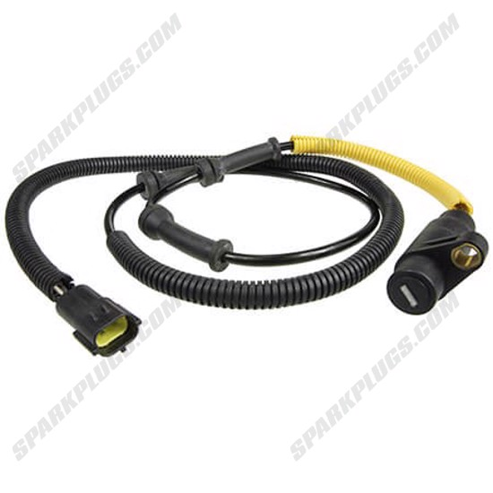 Picture of NTK 70692 AB0346 ABS Wheel Speed Sensor