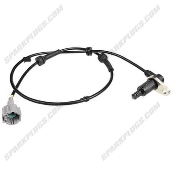 Picture of NTK 70705 AB0250 ABS Wheel Speed Sensor